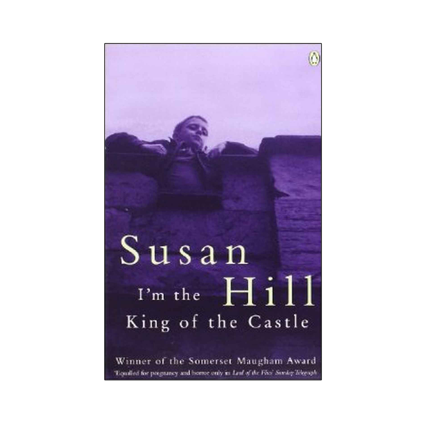 im the king of the castle I'm the king of the castle is susan hill's spellbinding novel of childhood cruelty with an introduction by esther freud susan hill's i'm king.